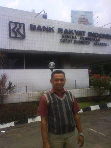 bank berpengalaman, mampukah mengatisipasi zaman?